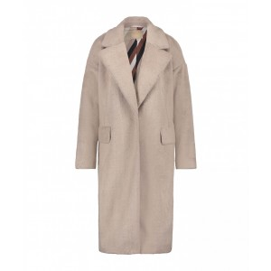 Josh V JV-1907-0901 teddy coat clay