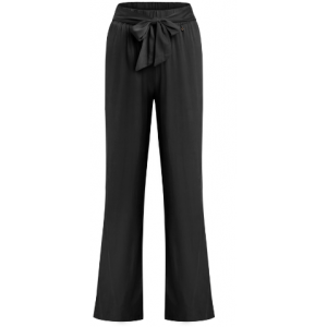 Its Given GW129405 Ludy troussers black