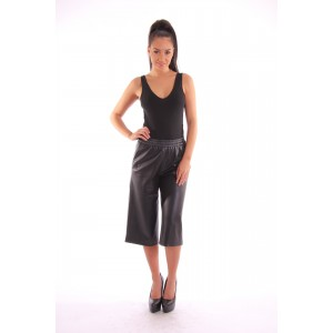 Supertrash leren culotte