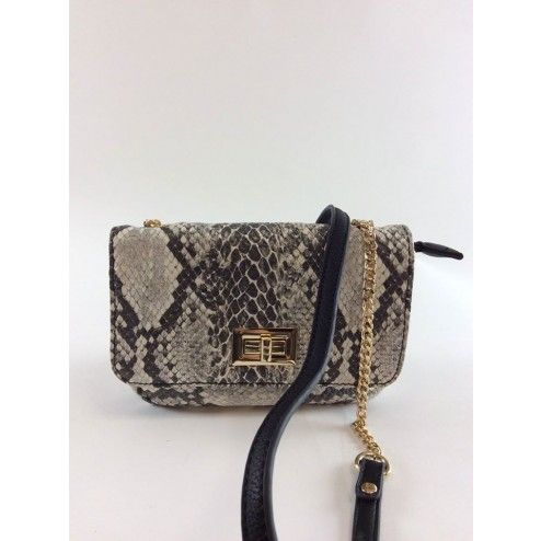 tas in snakeprint