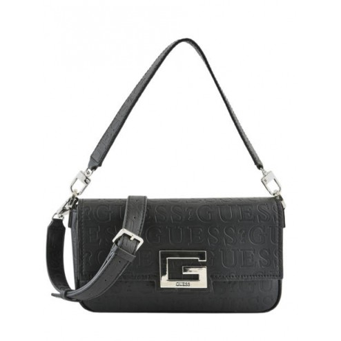 Guess VD758019 brightside shoulderbag in black