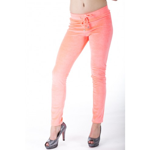roze joggingbroek,
