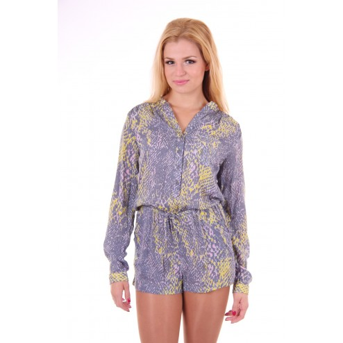 playsuit van Labee