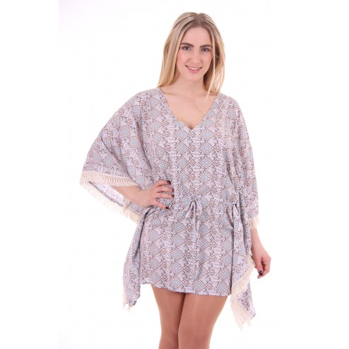 Labee-a-Porter tunic dress
