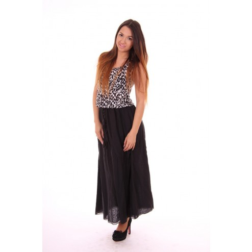 By Danie maxi dress