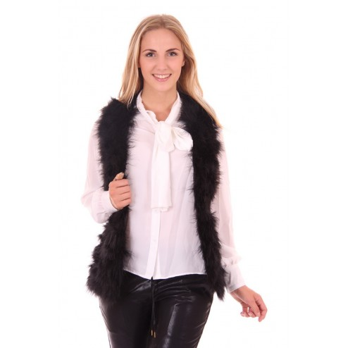 b.loved musthave gilet