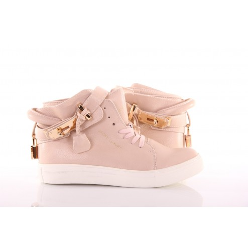 Wedge sneakers van Jacky Luxury