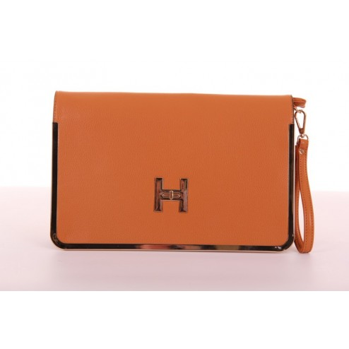 hermes clutch lookalike