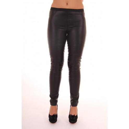 Jacky Luxury leren legging