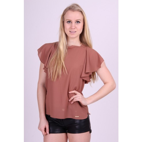 G.sel top in caramel: Gobius