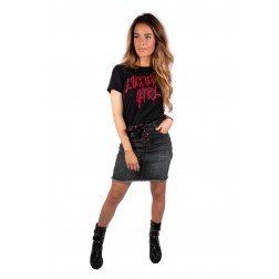 Royal Temptation t-shirt  Luxury girl
