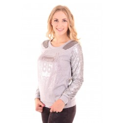 Glamourous ITS sweater in grey