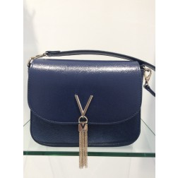 Valentino Oboe tasl in navy - Satchel