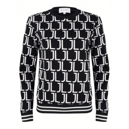 Jacky Luxury logo sweater - LogoMania