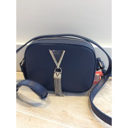 Valentino Oboe haversack in navy