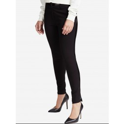 Guess W01B56K8RN0 Hessa pants black