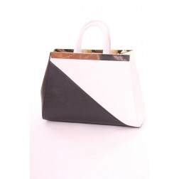 G.sel bag in black&white