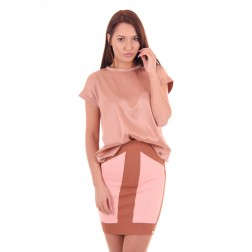 Josh V Sally top oyster nude