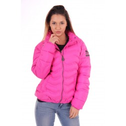 Nickelson Lulu jacket in pink