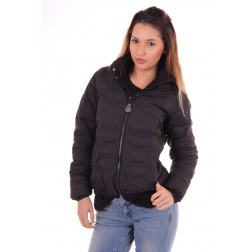 Nickelson Lulu jacket in zwart