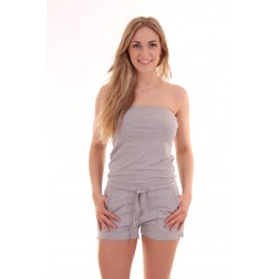 Jacky Luxury jumpsuitje in grey