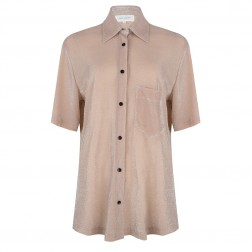 Jacky Luxury blouse - nude