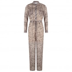 Jacky Luxury jumpsuit leopard