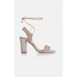 Supertrash Lou Gladiator hakken in snake