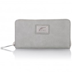 Josh V Waylon wallet in grey
