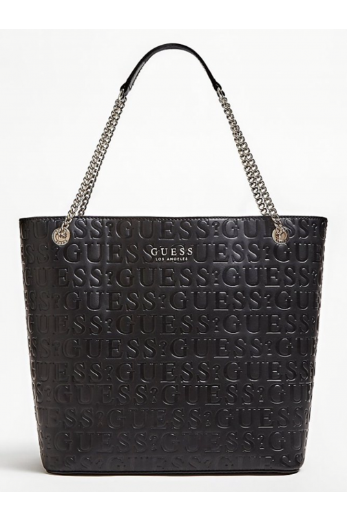Guess Robyn shopper in zwart