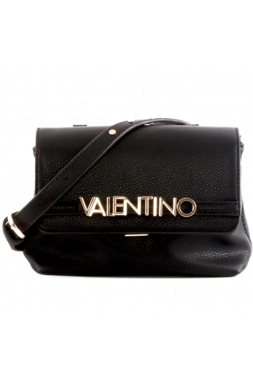 Valentino Note bag in zwart - heup tas schoudertas