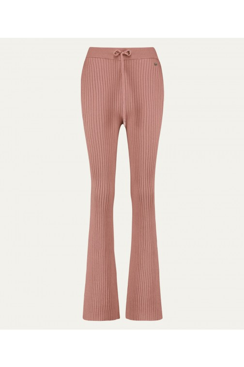 Josh V Paia broek in dark Blush