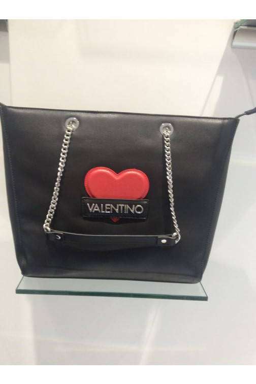 Valentino CoCo shopper in zwart