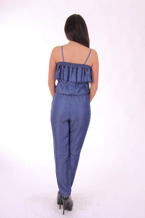 Liu Jo jeans jumpsuit - instinct