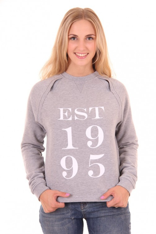 Est1995  Benedikte Utzon sweater