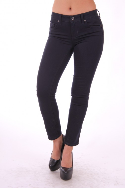 Liu Jo Monroe jeans in dark navy