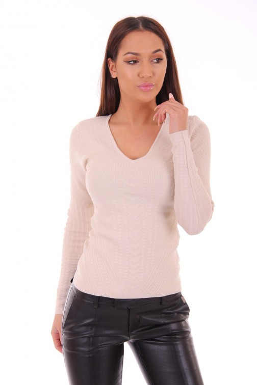 Supertrash Tahlia top in sand