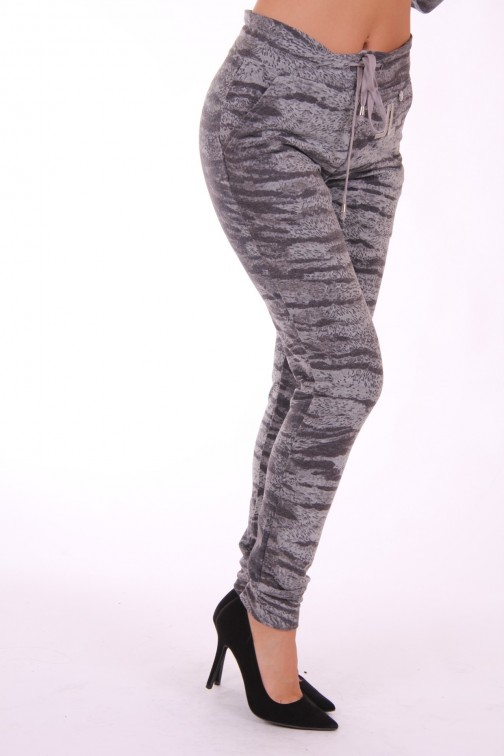 Jacky Luxury jogging broek - tiger