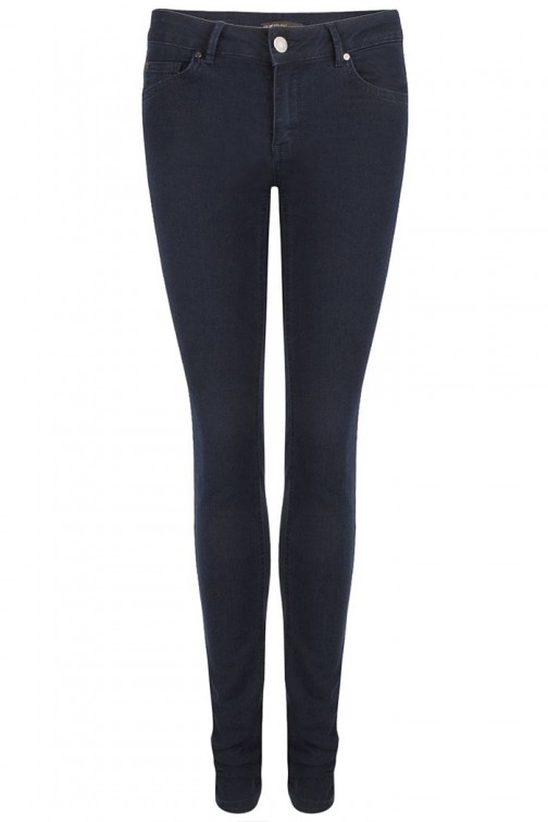 Supertrash Paradise jeans in blue