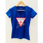 Guess W94I89K7DEO Icon tee