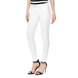 Guess Ultra Curve jeans in wit