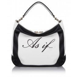 Josh V Bag Carla in black