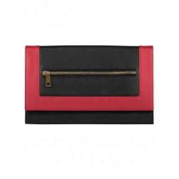 Nikkie by Nikkie Plessen clutch red-black