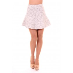 Josh V Xantee skirt in grey