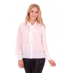 Kimms Tyrza blouse met pussybow