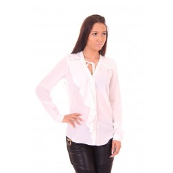 Relish Taube blouse in wit