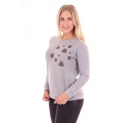 Kocca butterfly sweater