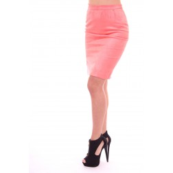 Its Given rok, Donna in peach suéde