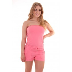 Jacky Luxury jumpsuitje in pink