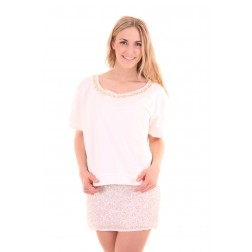 Gaudi fashion sweaterdress in 2 delen